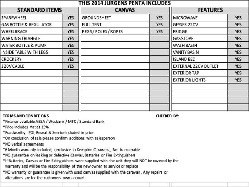 Caravan Jurgens Penta KC:5518D ID