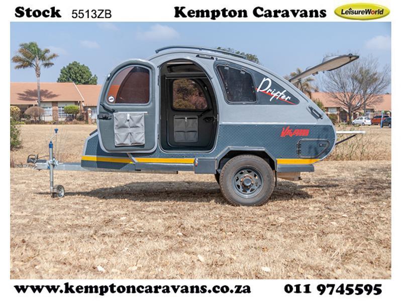 Caravan Vagabond Drifter KC:5513ZB ID