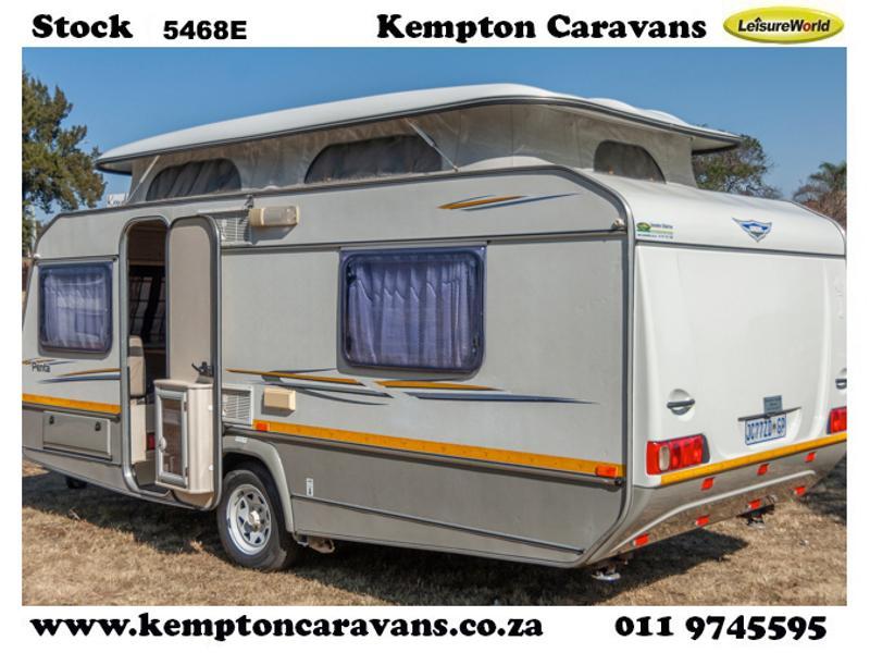 Caravan Jurgens Penta KC:5468E ID